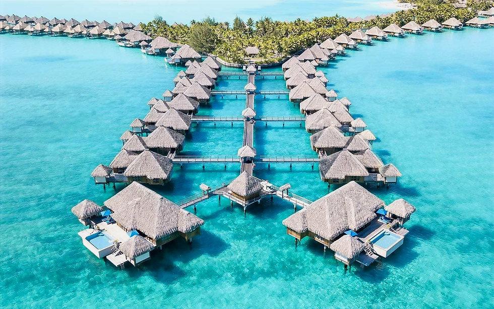 Maldives Honeymoon - Bafna Holidays