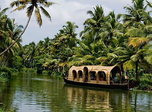 Bafna Holidays Kerela Packages