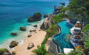 Bafna Holidays Bali Holiday Packages