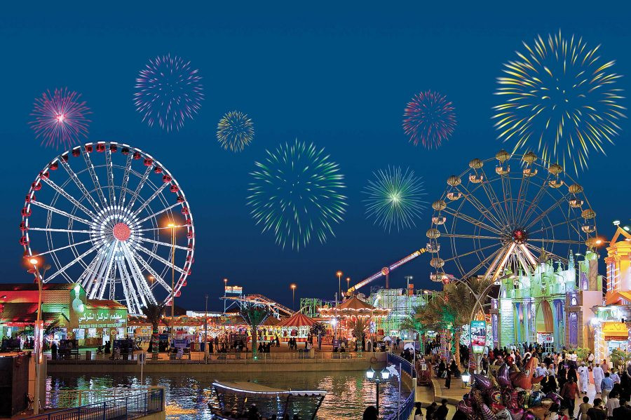 Enjoy the Global Village with Bafna Holidays,where the best of the world comes together to give you an experience like no other