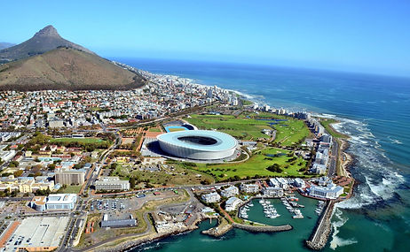 Bafna Holidays South Africa Tour Packages