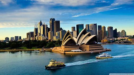 Bafna Holidays Australia New Zealand Dubai Tour Packages