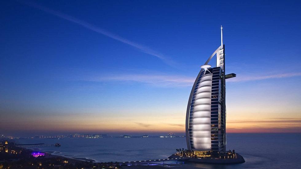BAFNA HOLIDAYS DUBAI ABU DHABI