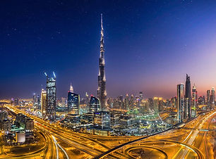 Bafna Holidays Dubai Tour Packages