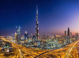 Bafna Holidays Dubai Tour Packages
