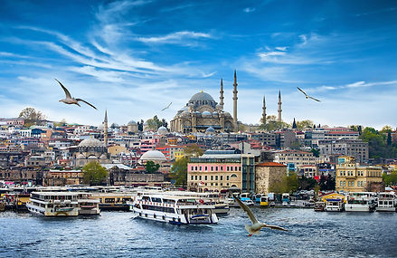 Bafna Holidays Turkey Tour Packages