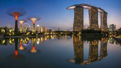 Bafna Holidays Singapore Malaysia Tour Packages