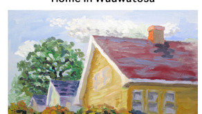 "You're Invited, ""Home In Wauwatosa"""