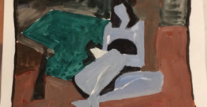 Milton Avery Inspiration