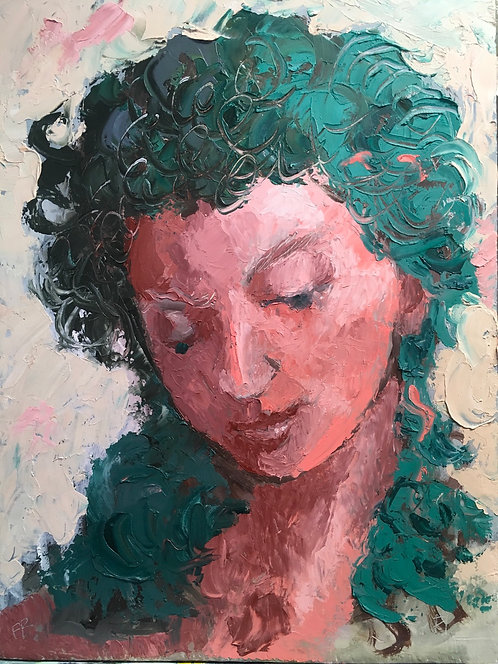 Bronzino Reinterpreted