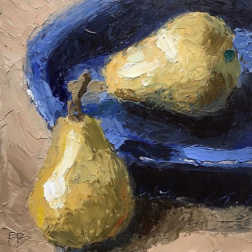 Pair O Pears