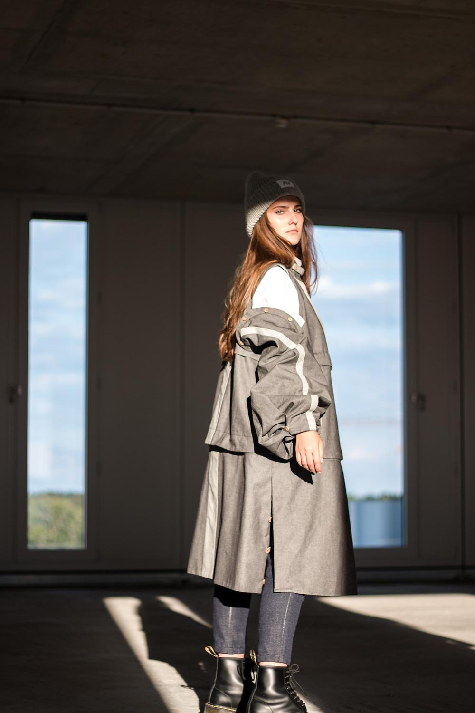 Anita Vitek Coat Winter
