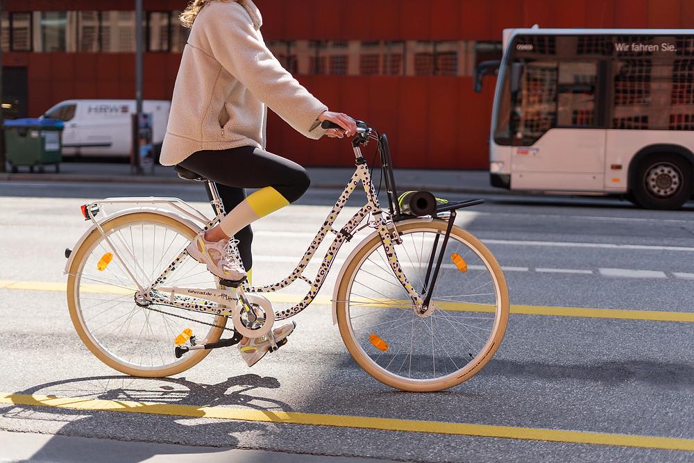 Hey Honey Fahrrad fahrrad.de