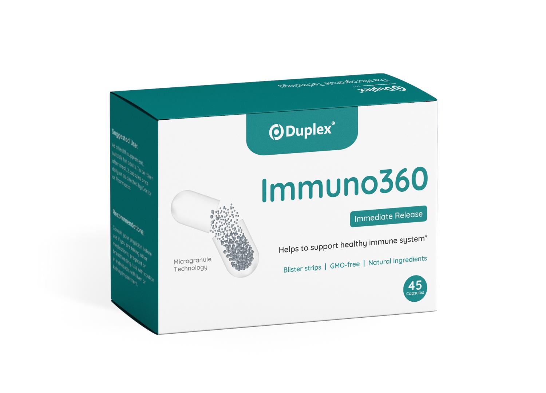 Immuno360