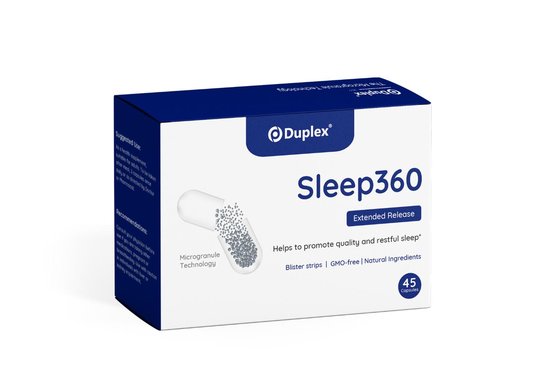 Sleep 360