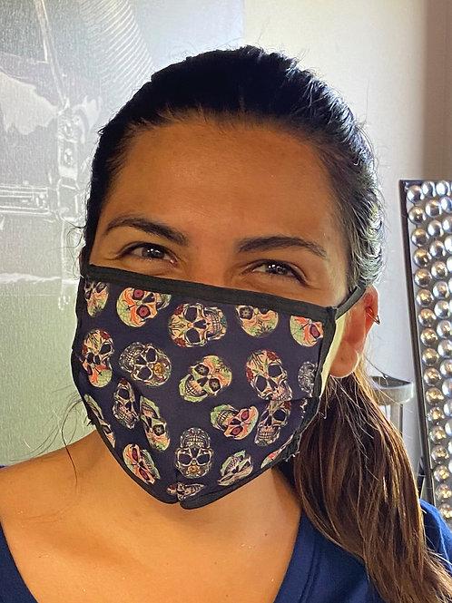 Novelty Face Masks