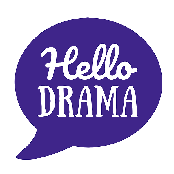 New Hello Drama Logo.png