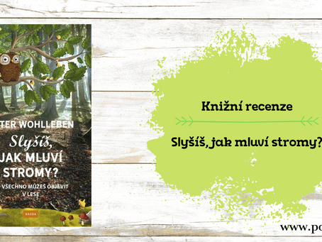 Víte, jak mluví stromy?