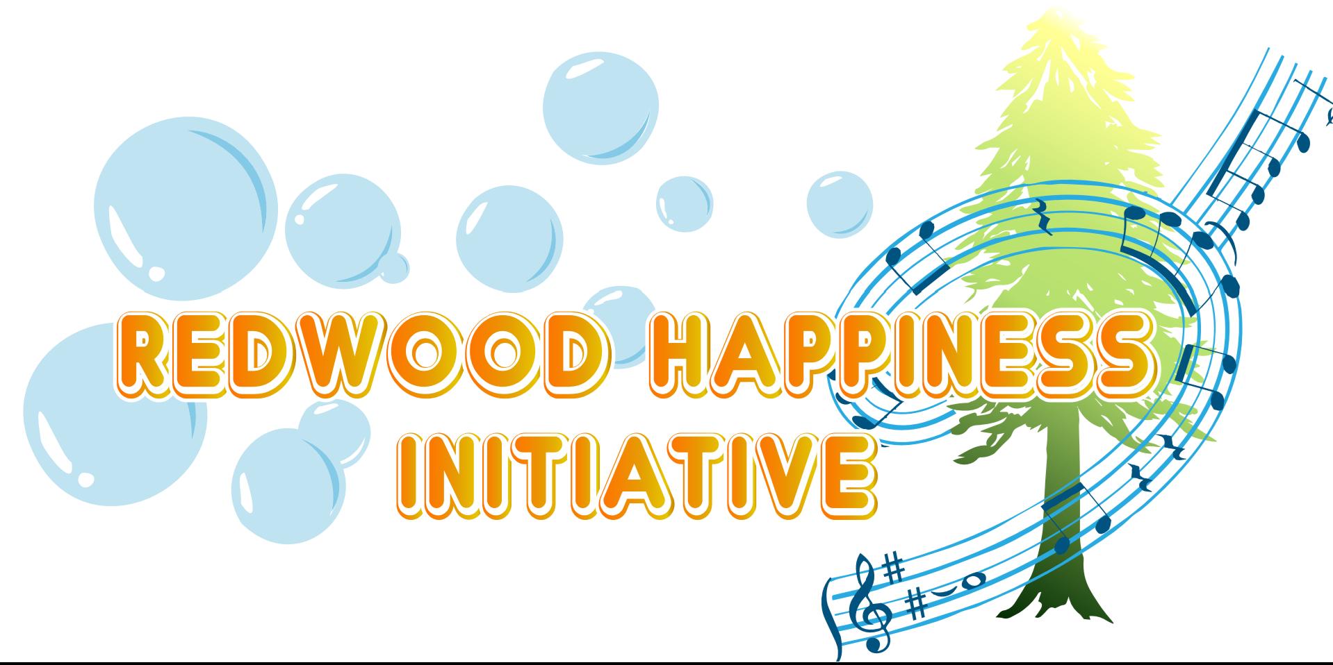 Redwood Happiness