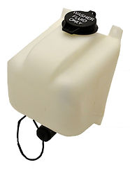 Windshield waser reservoir 1/2 gallon