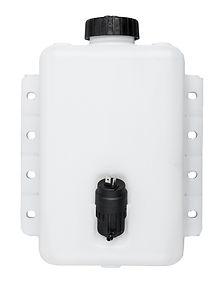 windshield waser reservoir 1 gallon