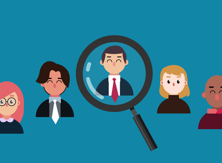 6 Steps to Creating an Ideal Employer Profile