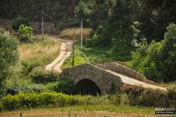 Percurso Pedestre Vilas Boas a Oura