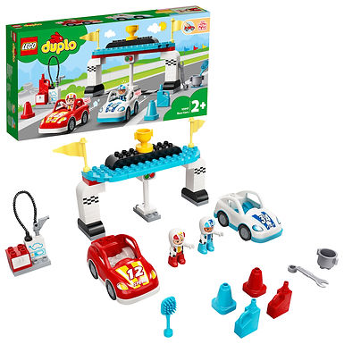 LEGO DUPLO 10947 Town Race Cars