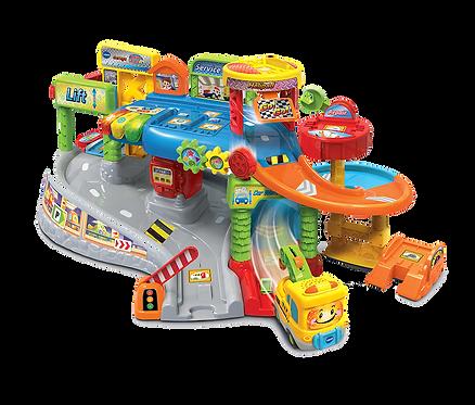 Vtech Toot-Toot Drivers Garage -512703