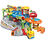 Thumbnail: Vtech Toot-Toot Drivers Garage -512703