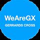 WeAreGX Logo