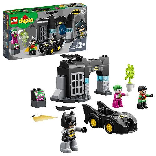 Lego Duplo 10919 Batman Batcave
