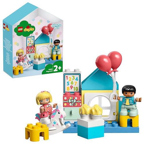 Lego DUPLO 10925 Playroom (GX1)