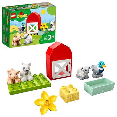 LEGO Duplo 10949 Farm Animal Care