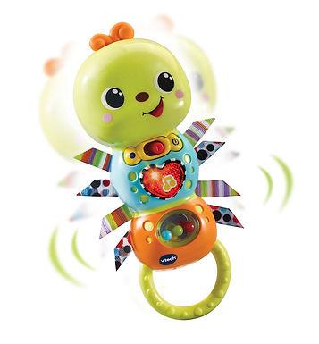Vtech Shake & Sounds Caterpillar -527803