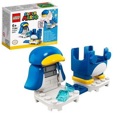 LEGO Super Mario 71384 Penguin Mario Power-Up Pack