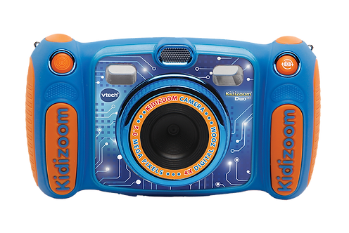 Vtech KidiZoom Duo 5.0 Blue -507103