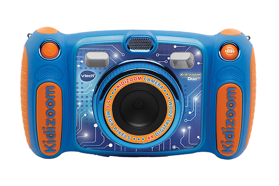 Vtech KidiZoom Duo 5.0 Blue -507103