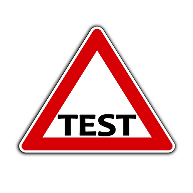 Test Purposes Only
