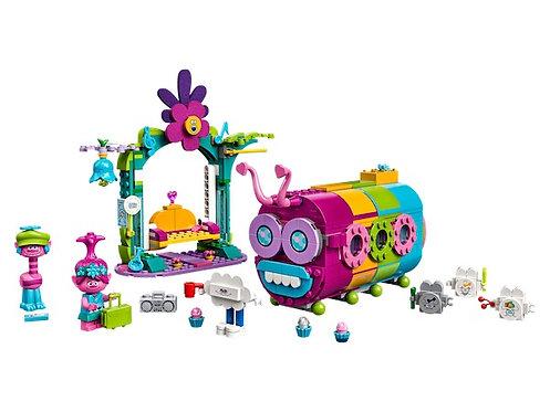 Lego Trolls 41256 Rainbow Caterbus at JJ Toys
