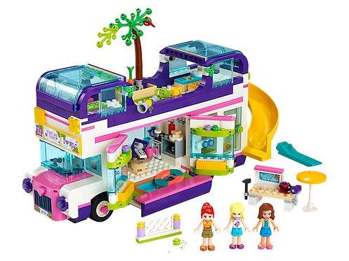 LEGO Friends 41395 Friendship Bus at JJ Toys