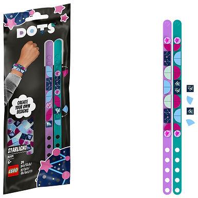 LEGO Dots 41934 Starlight Bracelets