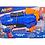 Thumbnail: NERF N-Strike Elite Rukkus ICS-8 Blaster at JJ Toys