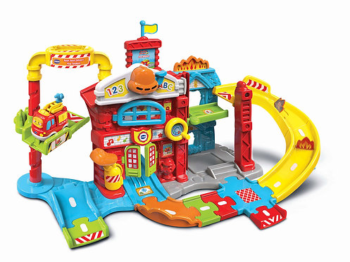Vtech Toot-Toot Drivers Fire Station -503903