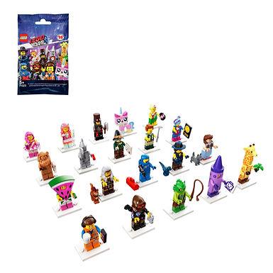 LEGO 71023 Minifigures The Lego Movie 2 - Random bags