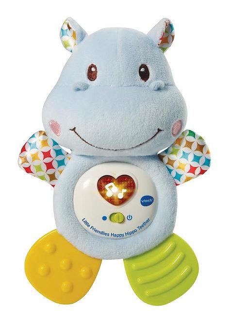 Vtech Little Friendlies Happy Hippo Teether -502503