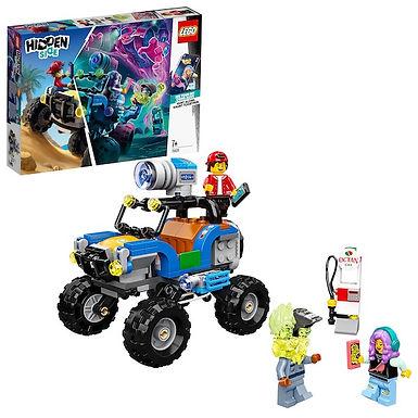 Lego Hidden Side 70428 Jack Truck & Gas at JJ Toys