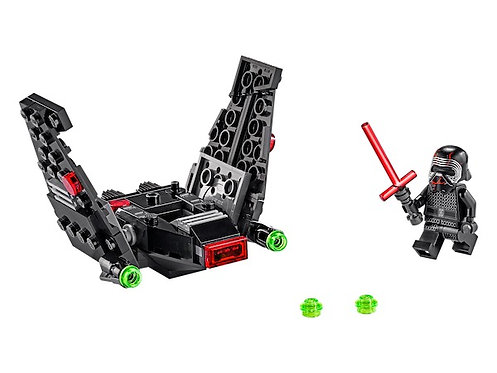 LEGO Star Wars 75264 Kylo Rens Shuttle Microfighter at JJ Toys