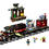 Thumbnail: LEGO 70424 Hidden Side Ghost Train Express at JJ Toys