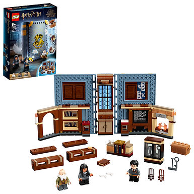 LEGO Harry Potter 76385 Hogwarts Moment: Charms Class